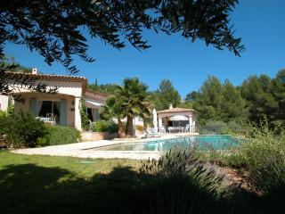 Villa Les Oliviers, Montauroux