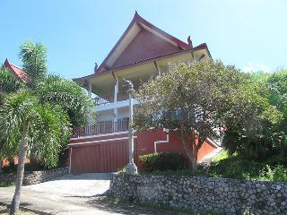 Lanta Residensea Sunset  Villas, Ko Lanta