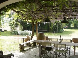 Villa Quadrifoglio, Mogliano Veneto