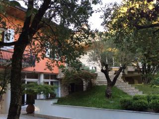 Suite Finardi b&b due suite di charme in giardino, Bergamo