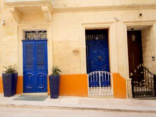 Charming Apartment in Birgu, Birgu (Vittoriosa)