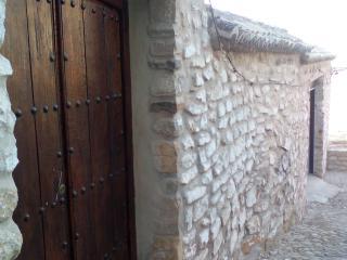 La casa escondida de Sabiote (VIVIENDA T. A. RURAL