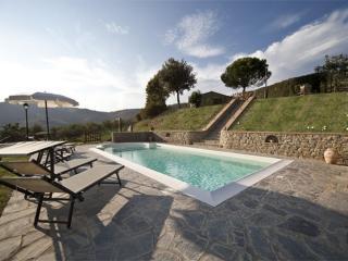 Villa Il Nido, Cortona