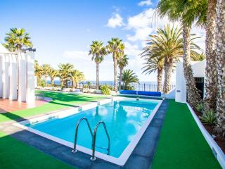 Amazing Villa on the Ocean, Costa Teguise