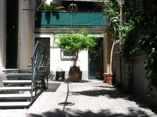 comododissimo  appartamento al centro di napoli, Neapel