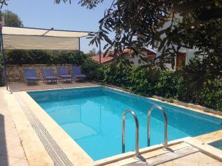 Economic 3 bedroom villa with private pool, Kalkan