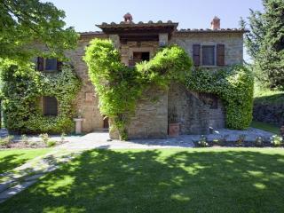 La Certosa, Cortona