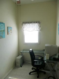 2nd Floor Office