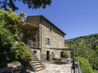 Villa Nello, Cortona