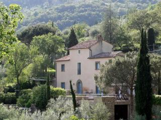 Villa Orlando, Cortona