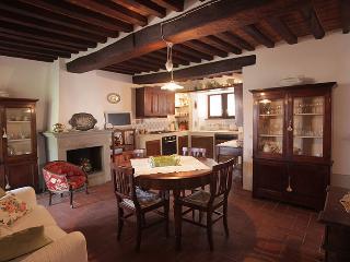 Casa dell'Ermanna, Cortona