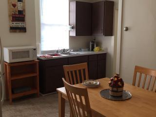 Vidal Blanc Suite kitchen