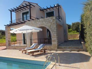 Rever Villa, Darmarochori Chania Crete, Kolymbari
