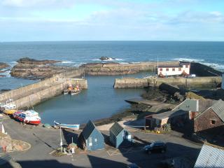 Pettico Wick , St Abbs self catering accommodation
