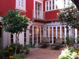 Casa Bien Carazon, San Miguel de Allende