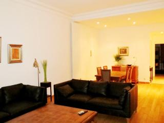APARTEMENT SQUARE MERIMEE 'CITY HEART', Cannes