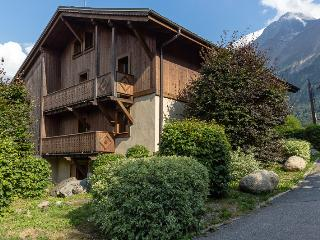 Apartment Le Reve, Les Houches