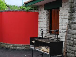 Casa Barrio Los Troncos 'La Magnolia'