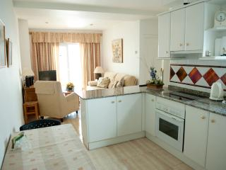 Lux. apartment 500 meter from beach and boulevard, Torrevieja