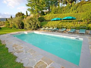 6 bedroom Villa in Cortona, Tuscany, Italy : ref 5505619
