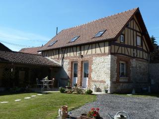 la Petite Maison, Acquigny