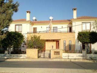 διακοπές Βίλα 3 υπνοδωματίων, Kyrenia