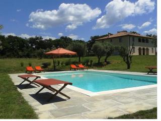 Belvedere, Castiglioncello