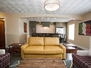 The Napoli at Plaza 2700. Pet Friendly Patio Condo with Private Porch.