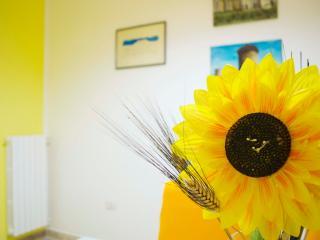 Casa vacanza il Rifugio del Conte, Matera