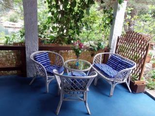 Quiet Apartament on Adriatic REA, Okuklje