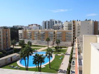 Moura Praia, CD 105, in the center of Vilamoura