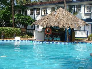 3* Beach Resort Apartment 1-4