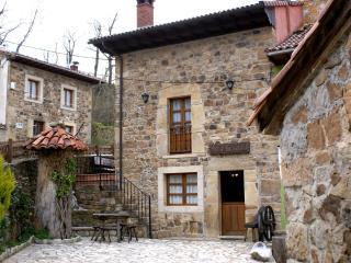 Casa en Cabrales, descubre Asturias y los Picos de Europa