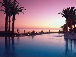 Private home in Marriott's Playa Andaluza 5*, Estepona
