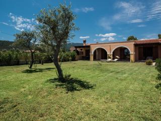 Casa Due Archi - Natura & Relax, Castiadas