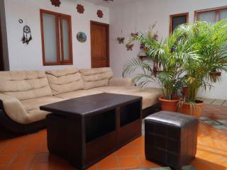 hermosa suite centrico, San Cristobal de las Casas