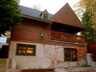 Palisades Lodge with Lake Passes!