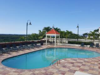 Wyndham Rio Mar Resort Cluster 6 villa 3/2.5