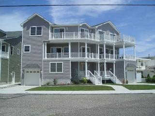 Beach Block , Excellent Ocean Views, Luxury, Brigantine