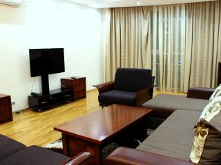 2 Bedroom apartment at Almaty Towers