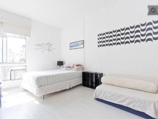 Studio in Rio de Janeiro - Lapa