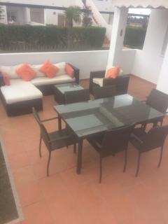Condado De Alhama - 3 Bedroom Apartment, Alhama de Murcia