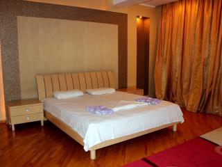 2 Bedroom apartment at Keremet, Almaty