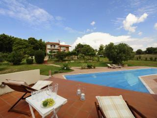 Villa in Sani, Kassandra, ID: 3448