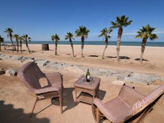 Beachfront San Felipe Villa 721. Amazing Views!