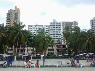 Appartamento per vacanze in El Rodadero 1, Santa Marta