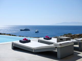 Gv Mykonos Heavenly Seafront Estate, Míconos