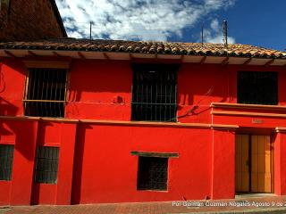 Apartaestudios La Candelaria - hotel