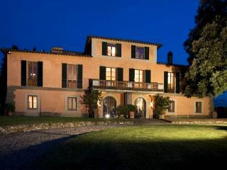 Villa Nozzole
