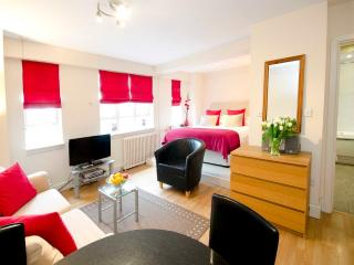 Kensington Quality Studio for upto 4 people